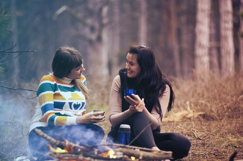 Вопросы, чтобы лучше узнать друзей