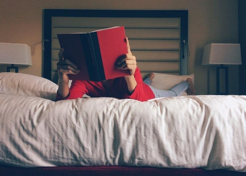 Романтичные и красивые пожелания спокойной ночи любимой девушке
