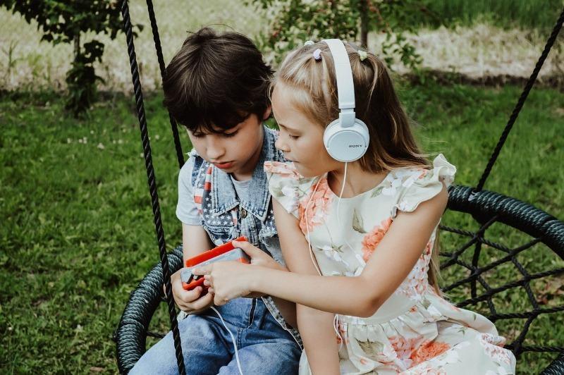 О чем поговорить с девушкой: Детство
