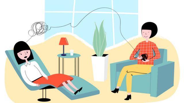 К психологам стали обращаться в два раза чаще