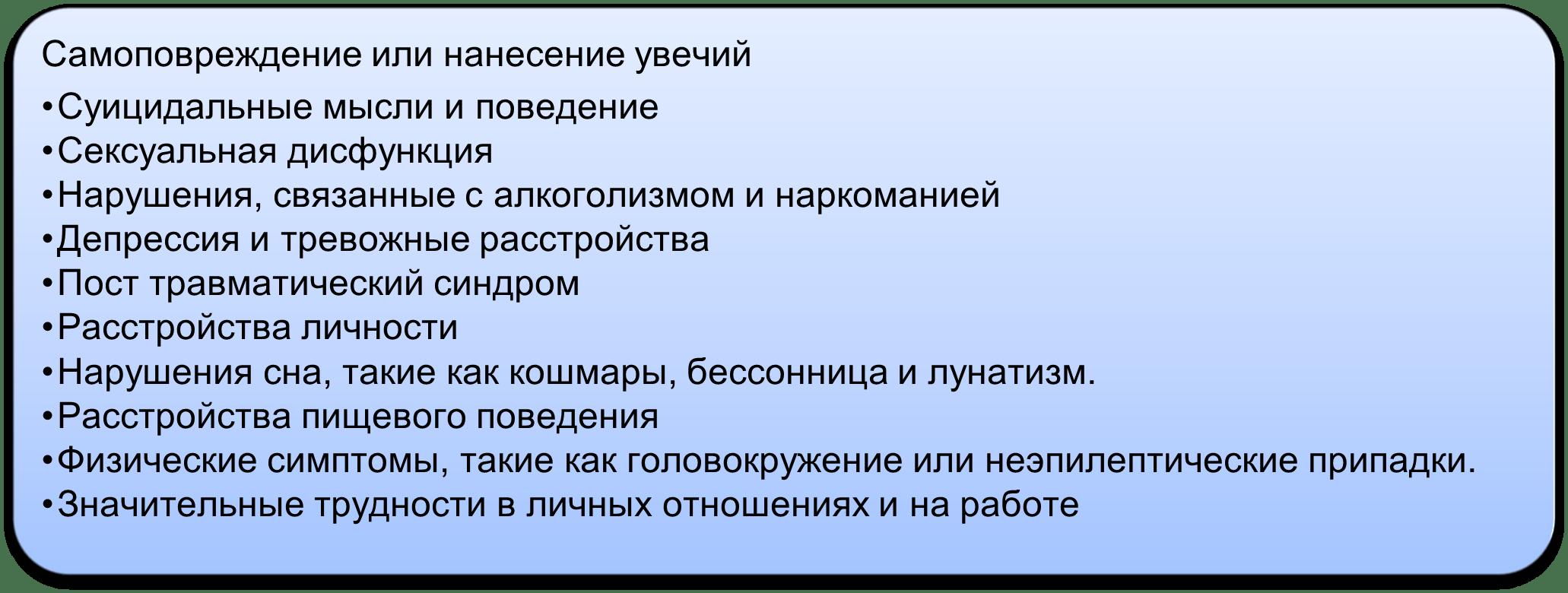 Диссоциация